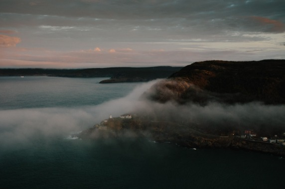 Fort Amherst (Photo credit: Noah Bender)