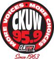 CKUW round logo 2014 v2